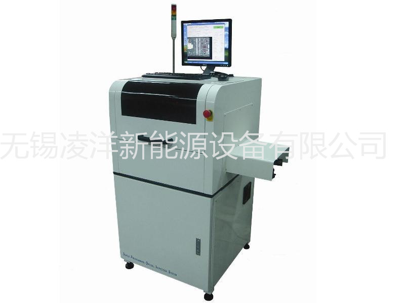 Non-standard industrial automation equipment