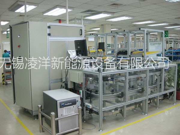 Non-standard factory automation equipment